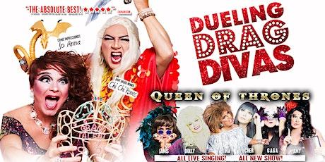 Dueling Drag Divas tickets