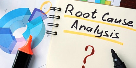 Leadership Masterclass: Identifying the 'True' Root Cause! tickets