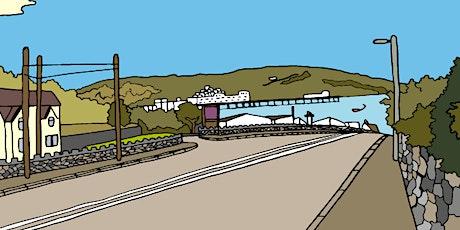 Pier to Pier 5 tickets