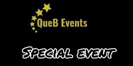 F45 Brampton & QueB Events tickets
