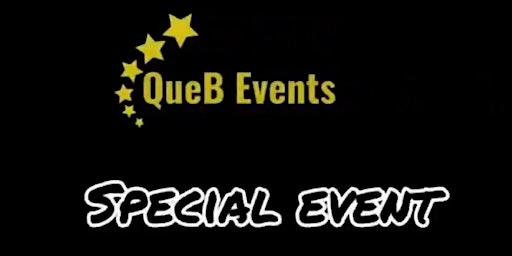 F45 Brampton & QueB Events