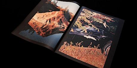 Launch: American Xerography in Colour by Matt Martin tickets