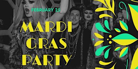 Brennan's Mardi Gras Celebration Featuring The Vincent Gross Trio tickets