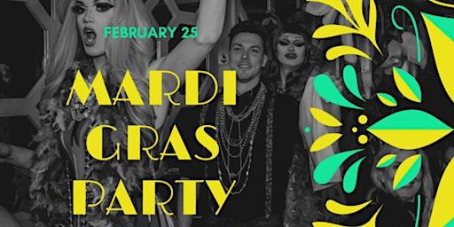 Brennan's Mardi Gras Celebration Featuring The Vincent Gross Trio