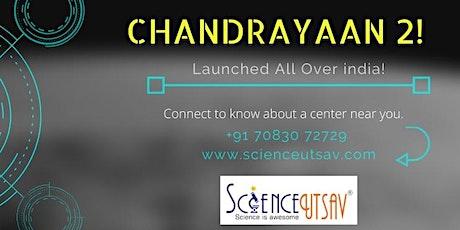 Chandrayaan-2 Fun science workshop for kondapur kids tickets