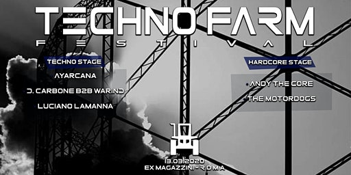 Techno Farm Festival