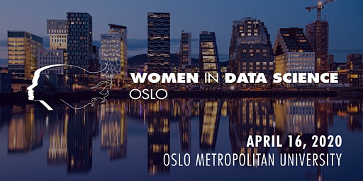 Women in Data Science - Oslo