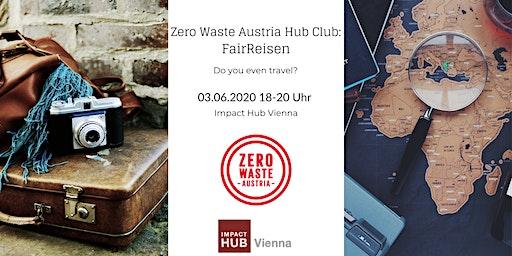 Hub Club: FairReisen