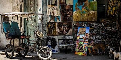 Managing the Cuban Economy Through Crises tickets