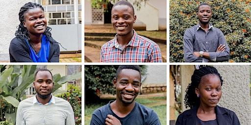 Agri-Business Career Fair in Uganda