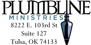 Plumbline Monday Meal Fundraiser - Raising Cane's Chicken - 71st & Hwy 169