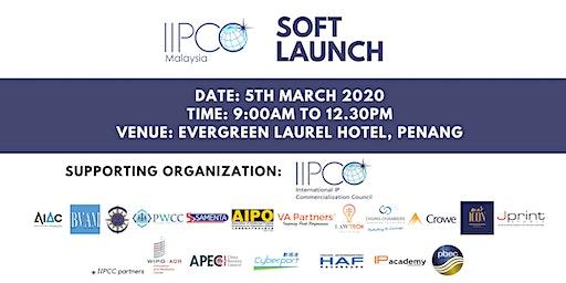 IIPCC Malaysia Soft Launch 2020 Penang