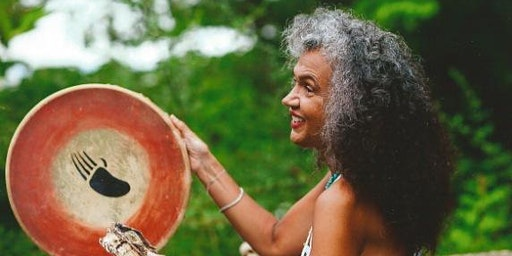 An Evening with Eve Kerwin, White Buffalo Woman ~ Channeled Messages