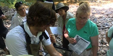 Be a Force for Nature!  Become a Master Naturalist! tickets