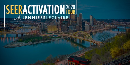 Seer Activation 2020 Tour | Pittsburgh, PA