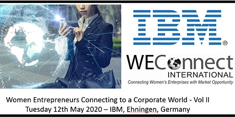 Women Entrepreneurs Connecting to a Corporate World - Vol II Tickets