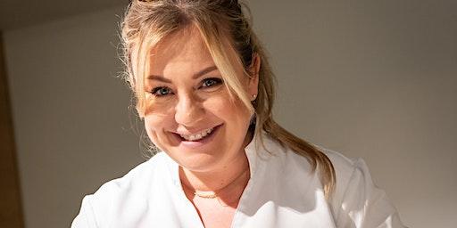 Meet & Greet Leslie en Cuisine