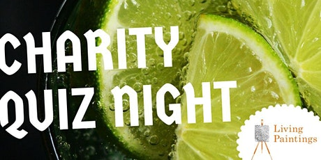 Charity Quiz Night @ Donnington Grove Hotel tickets