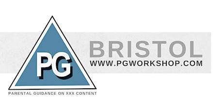 PG workshop: BRISTOL tickets