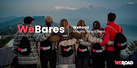 WeBares⎮Barcelona - WeRoad te cuenta sus viajes entradas