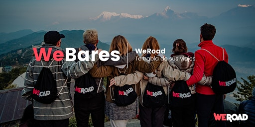 WeBares⎮Barcelona - WeRoad te cuenta sus viajes