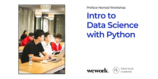 Intro to Data Science with Python | Free Programming Workshop