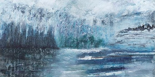 Defining the Elements |  Solo Exhibition / Katherine St. Angelo