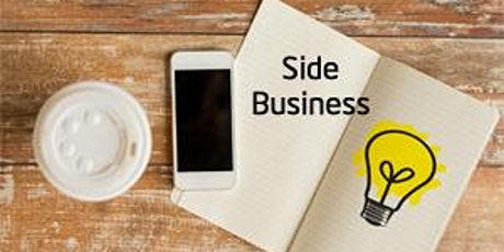 How To Start A Side Business tickets