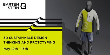 3D Sustainable design thinking and prototyping -  with Ulrich Dausien Tickets