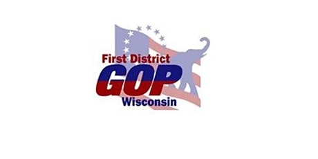 1st District GOP Caucus and Brunch tickets