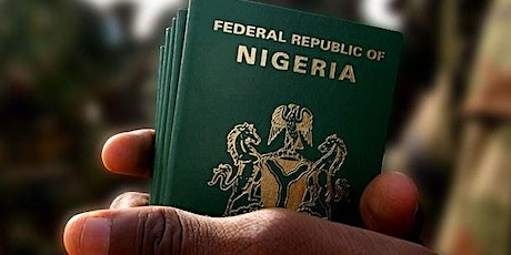 Statelessness and the Right to Nationality in Africa: Focus on Nigeria tickets