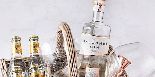 Salcombe Gin Experience
