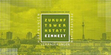 Livestream: Landnahme? Ostdeutsche Dörfer im Wandel Tickets