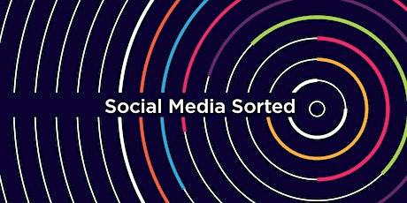 In depth Facebook & Instagram Ads workshop tickets