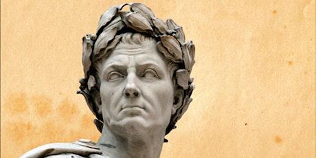Giulio Cesare by G.F. Haendel (excerpts) biglietti