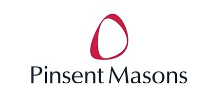 Pinsent Masons Fintech Meet Up – Reg-Tech tickets