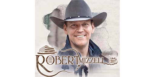 Robert Mizzell & The Country Kings - Live at Ballinrobe Festival Race Dance