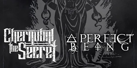 Chernobyl The Secret with A Perfect Being at The Edge Bar Tucson tickets