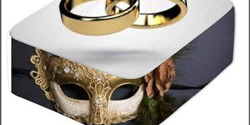 Marriage Behind The Mask