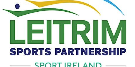 Sports Club Grants Workshop tickets