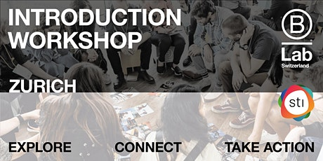 STI Introduction Workshop, Zurich tickets