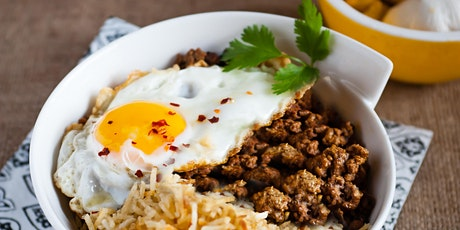 Family Style Parsi Brunch with Limbudi & Stories On Our Plate tickets