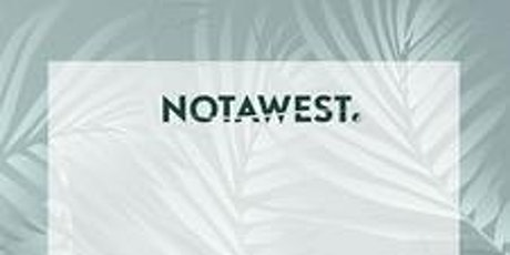 Softopening Notawest - groep 4 tickets