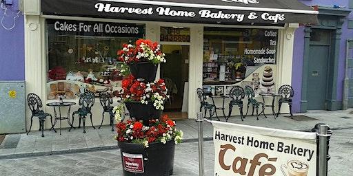 Decent cafe - Review of River Cafe, Dundalk, Ireland