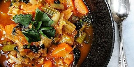 Greek Stews & Soups Cooking Workshop tickets