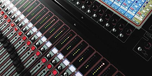 Masterclass de Som | Garrett - Apresentação DIGICO Série SD