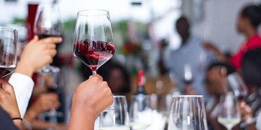 Wines of the World Tasting