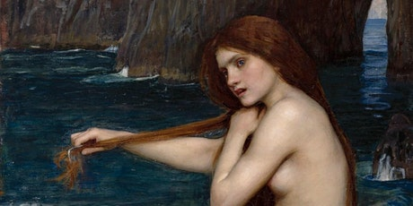 Lunchtime Talk - Mermaids and Merpeople: A Maritime Mystery tickets