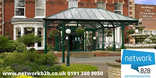 Yarm Business Networking Visitor Day