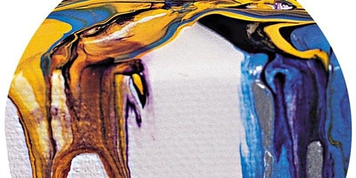 Abstract Pouring Art Workshop